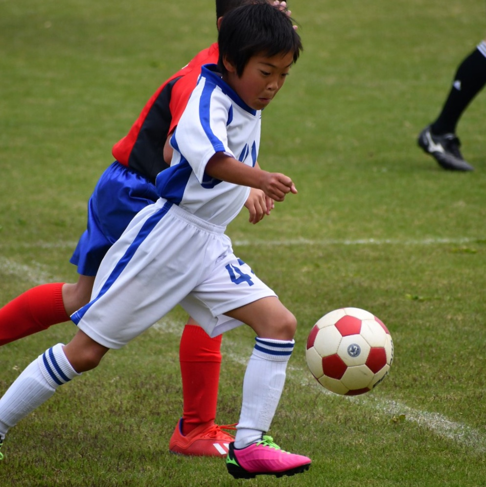全但少年サッカー大会