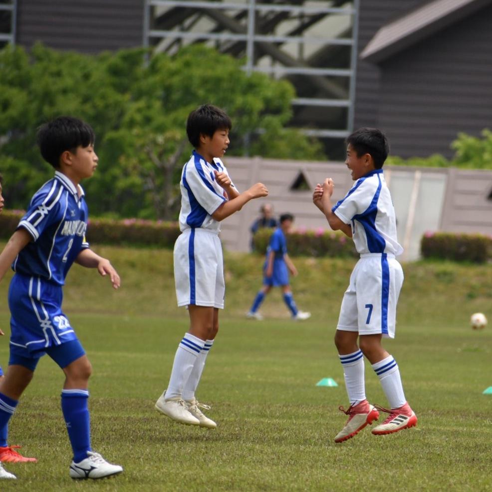 兵庫県少年サッカー大会 兵庫大会但馬地区